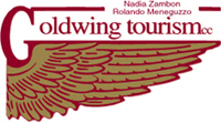 Goldwing Tourist