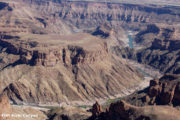 Namibia - Fish River Canyon